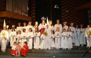 Lucia 2008